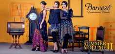 Bareeze Summer Spring Lawn Collection 2014 | Bareeze Woman Collection 2014  http://styleaeon.blogspot.com/2014/04/bareeze-collection-2014-bareeze-woman.html