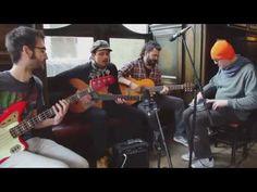 Chesko González - El Tuerto De Carabanchel / Sandy Bell's session