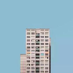 Malte Brandenburg | Stacked
