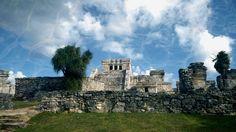 Los mayas fueron una cultura que coexistió con la naturaleza mejor que nosotros y aún así desapareció. ¿Qué esperas para salvar tu mundo?