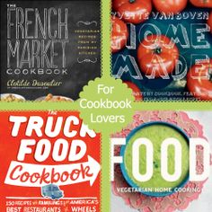 Foodie Gift Guide 2013