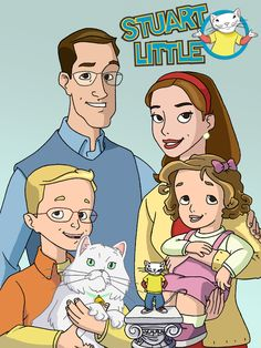 Stuart Little TV Show: News, Videos, Full Episodes and More ...