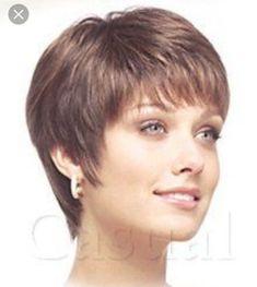 Hair styles short bride pixie haircuts ideas for 2019 Short Hair Over 60, Short Choppy Hair, Short Hair Lengths, Short Thin Hair, Short Layered Haircuts, Short Grey Hair, Short Hair With Layers, Short Hair Cuts For Women, Short Hairstyles For Women
