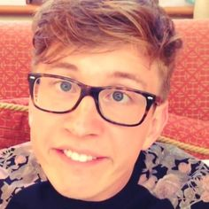 Mr. Tyler Oakley at his finest