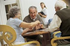 Costs Related to Adult Day Care Centers