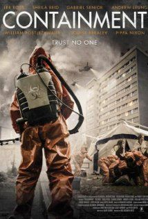 Watch Containment (2015) Online