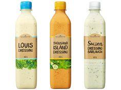 Bildergebnis für salatsaucen schweiz Drinks, Bottle, Food, Switzerland, Photo Illustration, Drinking, Beverages, Flask, Eten