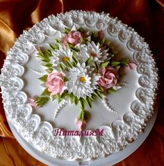aisa kaisa vho tuhje clothes ka liya allow kar tha hai or uski maa kon ha vho ghar mai guss ka maruga bc usko tu mera kasam la Fancy Cakes, Cute Cakes, Pretty Cakes, Beautiful Cakes, Amazing Cakes, Cake Decorating Techniques, Cake Decorating Tips, Cookie Decorating, Deco Cupcake