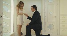 Paogi - ¡Propuestas soñadas en series de TV! Mr. Big y Carrie