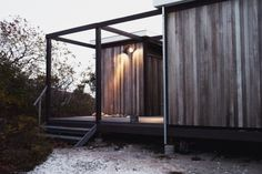 Hatch House Wellfleet | Remodelista