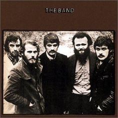 """The Band - """"The Band"""" (1969)"""