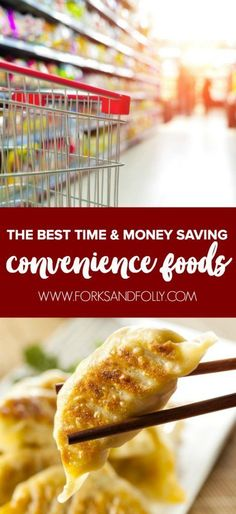 Worn out? Push the easy button with the best time and money saving convenience foods we've found. Plus, get the tips on how to make them shine with very little effort!