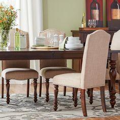 Three Posts Lanesboro Side Chair & Reviews | Wayfair
