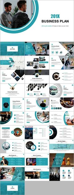 32 Business Plan Blue PowerPoint template - Powerpoint Templates - Ideas of Powerpoint Templates - 32 Business Plan Blue PowerPoint template Keynote Design, Design Brochure, Ppt Design, Slide Design, Graphic Design, Ppt Template Design, Design Art, Slide Presentation, Corporate Presentation