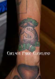 Download Free Money Bags Tattoo Designs Money Bag Tattoo Designs to use and take to your artist.