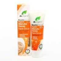 Shop Dr Organic Manuka Honey Face Mask at Holland & Barrett. A deep cleansing face mask with Manuka Honey that leaves the skin feeling purified. Organic Face Products, Organic Skin Care, Beauty Products, Skin Products, Manuka Honey Face Mask, Organic Manuka Honey, Natural Honey, Natural Beauty, Deep Cleansing Face Mask