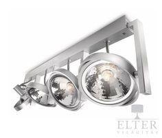Lámpatípusok - Beltéri világítás - Mennyezeti lámpa - Philips Fast mennyezeti spot
