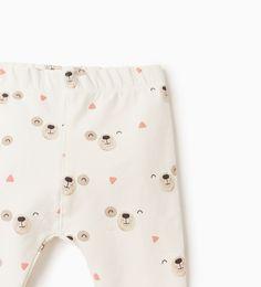 Little bears leggings
