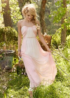 Bridesmaids and Special Occasion Dresses by Jim Hjelm Occasions - Style jh5357