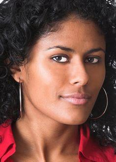 South America 2 (Brazilian Woman)