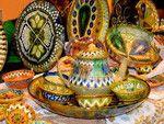 Керамика, народные ремесла