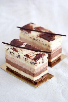 Imagen de cake, chocolate, and dessert
