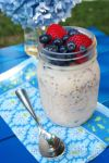 An Easy, Healthy Breakfast You Make the Night Before – Health News / Tips & Trends / Celebrity Health