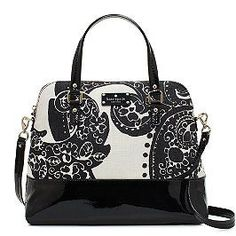 kate spade | designer handbags - leather handbags - designer purses I use this the most of all of my Kate Spades.