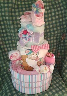 La tata delle torte: La torta di Mammolo è pronta a partire!