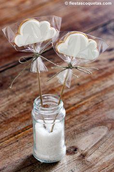 galletas nube con palo