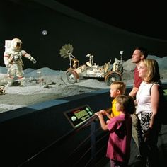 CityPass presents the Space Center Houston Get your rebate from RebateGiant.