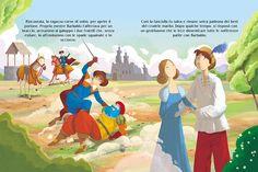 Bluebeard - Giovanni Abeille #bluebeard #barbablu #beard #fairytale #childrensbook #illustration #kidlitart #giovanniabeille