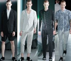 Tokio Fashion Week
