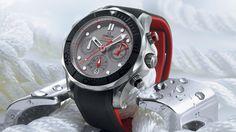 Relojes OMEGA: OMEGA Seamaster Diver 300M ETNZ - 21292445099001