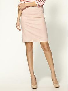 pretty sure i need this pim + larkin pencil skirt, on sale at Piperlime, $29.99