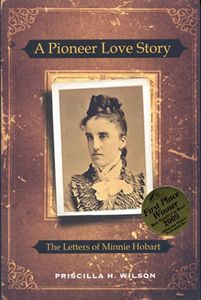 "Many recent sales of my book, A Pioneer Love Story recently. Everyone who has read it say it is a ""great read."""
