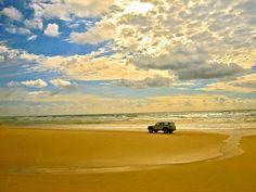 Fraser Island, Queensland, Australia #eurongbeach #fraserisland #queensland #australia www.eurong.com.au