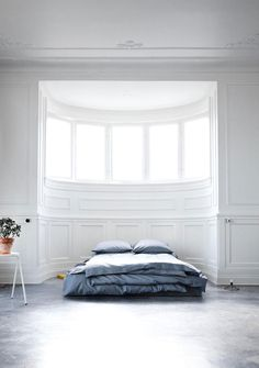 GoodNorm bed linen by Norm Architects for Menu - NordicDesign