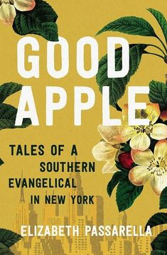 The Best New Books to Read in 2021 (So Far)   Elizabeth Passarella is a Southerner and evangelical Christian raising three kids on NYC's famously liberal Upper West Side. She details, with often hilarious transparency, what it's like to bear seemingly contradictory labels, and how her relationship with religion has shaped her identity—and influenced her rebellion. #realsimple #bookrecomendations #thingstodo #bookstoread