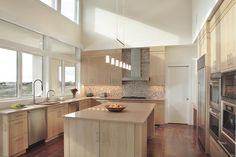Best Rift Cut White Oak Cabinets Kitchens Pinterest Oak 400 x 300