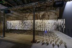 Your Virtual Tour of the National Pavilions at the Venice Biennale 2014,Latvia Pavilion. Image © Andrea Avezzù, Courtesy of la Biennale di Venezia
