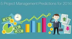 5 Project Management Practices that Will Be Impossible to Ignore in 2016. Read them here:  https://www.wrike.com/blog/project-management-predictions-2016/?utm_source=pinterest&utm_medium=socials&utm_campaign=blogposts