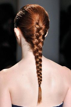 Whitney Green of Ted Gibson Salon shares her best braid tricks, along with our picks for getting the look to last, be it glossy and sleek or beachy-boho for festival season.
