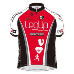 Custom Cycling Jersey Design | Pactimo