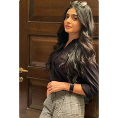 Pakistani Dresses Casual, Casual Dresses, Punk, Leather Jacket, Celebrities, Style, Fashion, Casual Gowns, Studded Leather Jacket