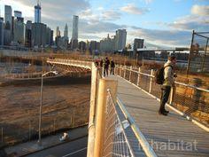 cool pedestrian bridges - Google Search