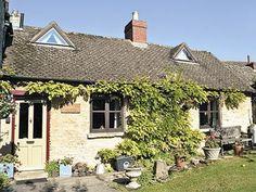 Picket Pierce Cottage, Chadlington, near Chipping Norton