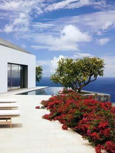 ailleurs, aménagé, bord de la mer, campagne, décoration, rêve, sélection, terrasses, vacances