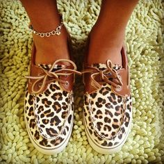 Sperrys... I have these and love them.