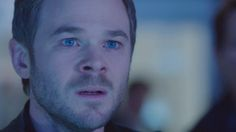 'The Following': Shawn Ashmore discusses Mike's breakdown and where he goes from here